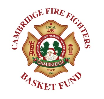 Cambridge Professional Fire Fighters' Association Logo